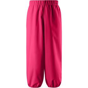 Reima Oja Pantaloni da pioggia Bambino, candy pink